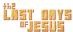 The_Last_DAys_Of_Jesus_logo_2011