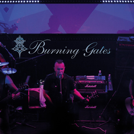 Burning-Gates